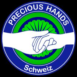 Precious Hands Logo